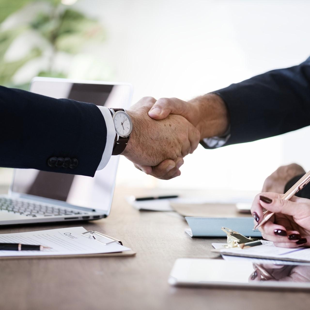 Business Knigge | Umgangsformen und ein sicheres Auftreten